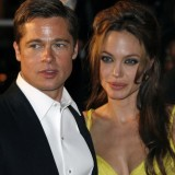 Brad Pitt, Angelina Jolie Begin Work on Next Project Together – And It Will Come in a Wine Bottle?