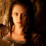 "Shifting Gears, ""Twilight"" Star Kristen Stewart Puts Her Comedy Career on Hold, Signs Up for ""Snow White"" Sequel"